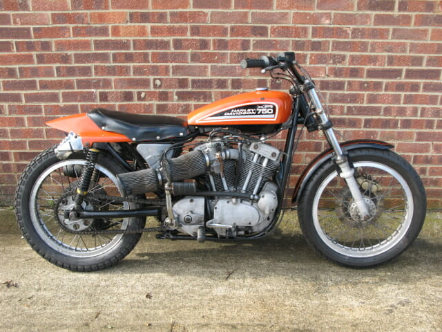 Harley xr750 for sale
