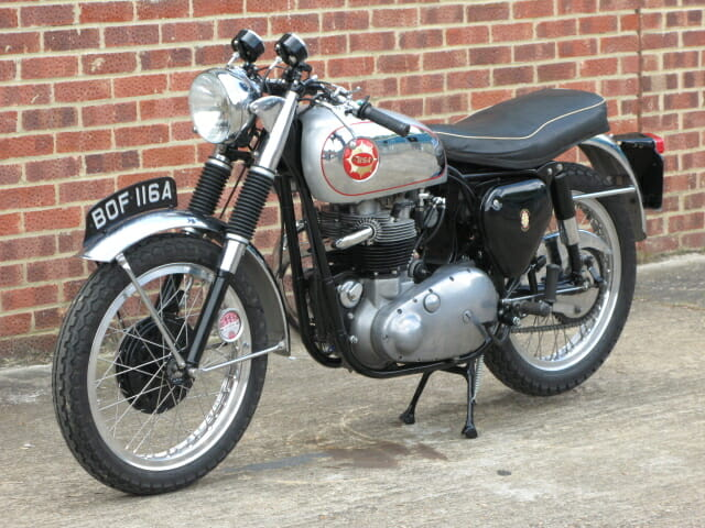 bsa dating certificate Classifieds-machines for  bsa bantam, 1956, 150cc  has matching numbers, requires attention gearbox in pieces, 99% complete with dating certificate,.