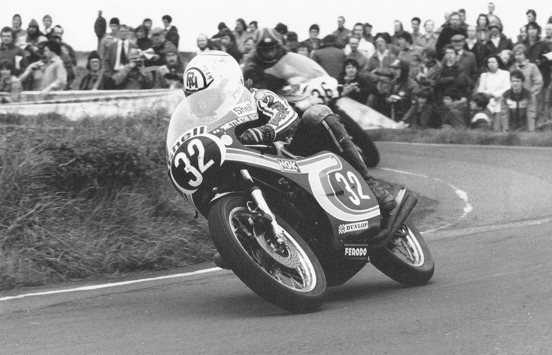 1979 80 Honda F3 400 4 Race Bike Ex Ron Haslam Anthony