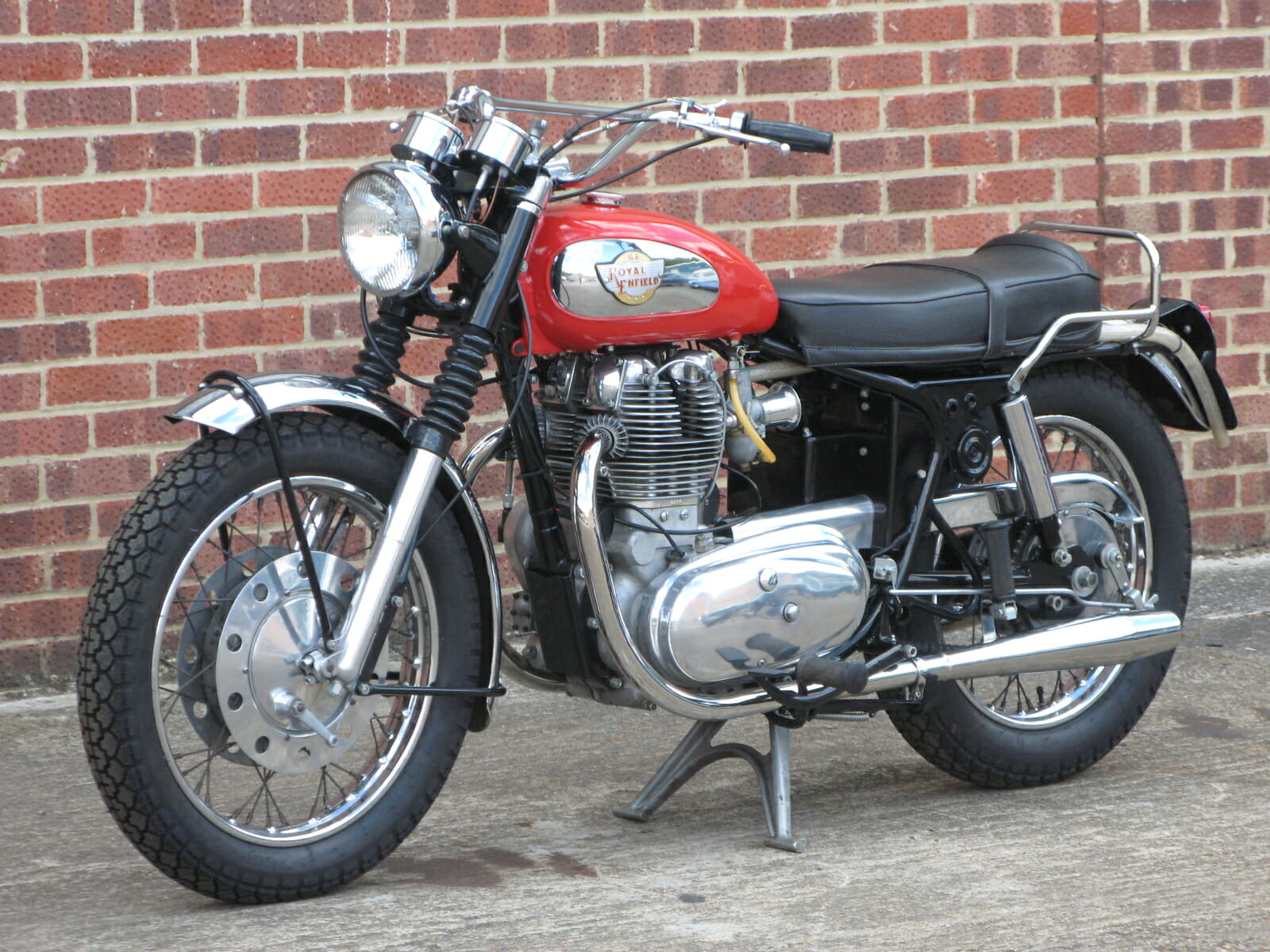 royal enfield interceptor mk1a anthony godin. Black Bedroom Furniture Sets. Home Design Ideas